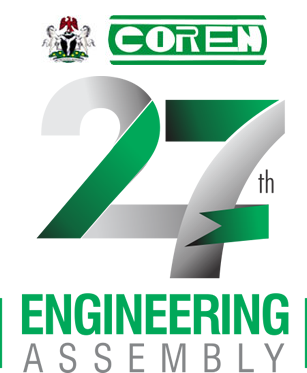 27TH COREN Engineering Assembly